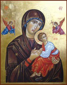 matka boża nieustającej pomocy ikona - Szukaj w Google