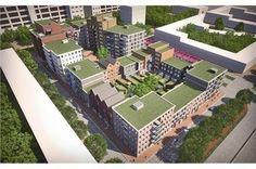 SAS 3 Eindhoven Stadswoningen