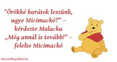Luck Quotes, Morning Greeting, Birthday Greetings, Winnie The Pooh, Bff, Disney Characters, Fictional Characters, Best Friends, Parenting