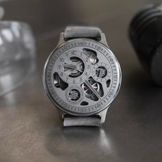 "@hodinkee on Instagram: ""Meet the Ressence Type 1H Limited Edition For HODINKEE. This totally new take on Ressence's orbital…"""