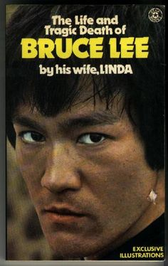 Biography Bruce Lee: Linda Lee... I found and bought, and read this just a year or to ago. It was a great read. I highly recommend it.
