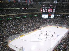 We also have company season tickets for the Minnesota Wild games at the Xcel Center in St. Minnesota Wild Hockey, Minnesota North Stars, Minnesota Twins, Minnesota Vikings, Minnesota Food, Wild North, Hockey Season, Stadium Tour, Season Ticket