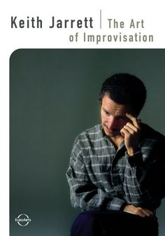 Keith Jarrett - Art of Improvisation