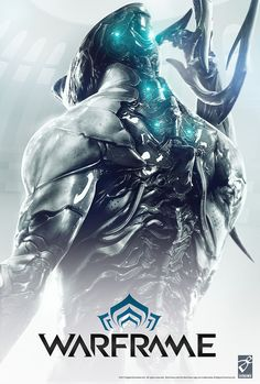 Excalibur Poster - Progenitor – The Official Warframe Store