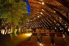 Building of the year | The Dailai Bamboo Complex by Vo Trong Nghia — DZN World
