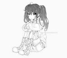 Manga by Haru-Tchi on DeviantArt Manga, Deviantart, Drawings, Anime, Drawing Drawing, Manga Anime, Sketch, Anime Shows, Portrait