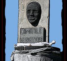 Engagez-vous sur la piste de Dimitile, la bien nommée ! Rejoignez le plateau où les esclaves marrons établirent leur camp. Et rendez hommage... #lareunion #madagascar #dimitile #esclavage