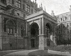 Cornelius Vanderbilt II Mansion