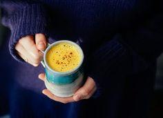 How to Make a Turmeric Latte - PureWow
