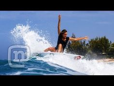 """In the first episode of the second season of the Alana Blanchard Ass Surfer Girl show, Amen Teter (Alana's agent, Hannah's brother) calls to let Alana know she's been invited to do a photo shoot in Las Vegas for the """"the most viewed magazine on this planet."""""""