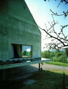 Herzog & de Meuron / Casa Rudin