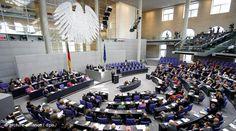 german parliament - Hledat Googlem