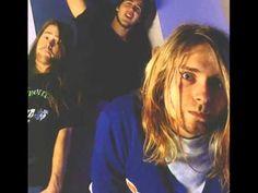 Happy 44th Birthday Kurt Cobain!
