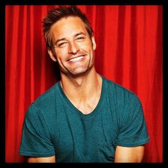 And I've always liked Josh Holloway... especially as Sawyer in LOST
