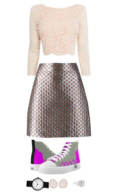 """Untitled #3915"" by prettyroses ❤ liked on Polyvore featuring Miu Miu, Kimberly McDonald, Fantasia by DeSerio and Coast"