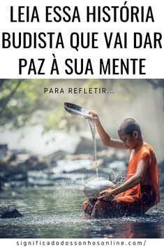 Leia Essa História Budista Que Vai Dar Paz à Sua Mente Dalai Lama, Namaste, Positive Vibes, Evolution, Mindfulness, Positivity, Digital, Words, Happy