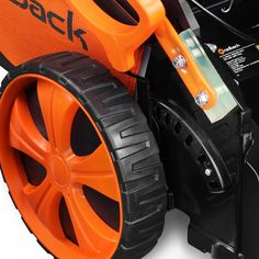 AL480VH-BS500E(LawnMower)-Cutting-Stages
