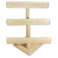 """Ikee Design®T-Bar Display, 12""""L x 12 3/4""""H"""