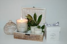 You could ‪#‎win‬ a Win a Large Luxury Parisian Spring candle in a silver jar worth £40 courtesy of Amber Eve Candles this month! #competition #win #freebie
