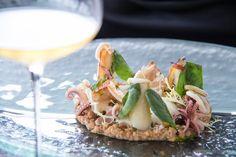 #Fährhaus #Sylt #Gourmetrestaurant von #Sternekoch Alexandro Pape