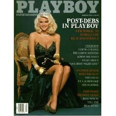 Playboy Magazine: March 1992 (Paperback)