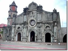 "Barasoain Church   The term ""Barasoain"" was derived from the Filipino word ""baras ng suwail"", which means ""dungeon of the defiant"". As the place where Filipinos would congregate who were defiantly in opposition to the laws the conquerors of the Philippine brought to the country."
