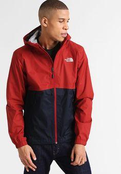 Vêtements sport The North Face MILLERTON - Veste Hardshell - blue bleu foncé: 120,00 € chez Zalando (au 13/03/17). Livraison et retours gratuits et service client gratuit au 0800 915 207.