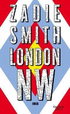 London NW - Zadie Smith