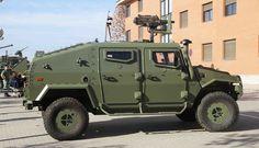 El Ejército de Tierra español incorporará 115 nuevos VAMTAC de diferentes versiones-noticia defensa.com