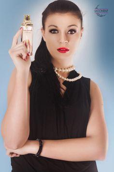 Model: Wiktoria; Foto: MOONRAF