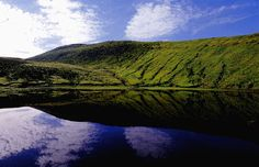 Lago Pico Açores
