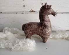 Vintage Horse figure sold by TheVintageLacy