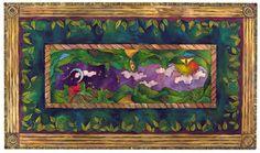 Sticks Rectangular Dining Table 1496