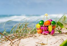 From egg hunts to beach fires, The Omni Amelia Island Plantation wants to be your one stop this holiday. Come celebrate an Amelia Island Easter with us!