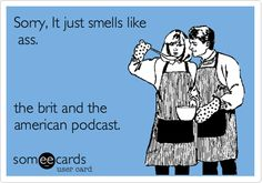 the brit and the american podcast.
