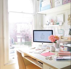 Home Offices — Be your best self.
