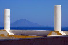 Alicudi Island #lsicilia #sicily #alicudi #eolie