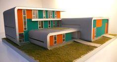 Oficinas Optimil en Vall d'Uixó, Castellón de C2 arquitectura (Cso + ALT arquitectura)