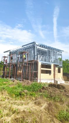 Construction, House, Building, Home, Homes, Houses