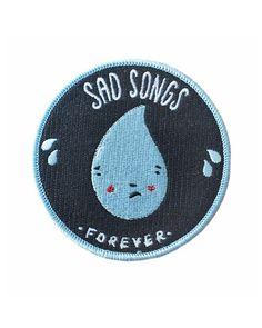 Sad Songs Patch