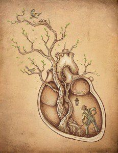 Awesome Illustrations by Enkel Dika