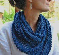 Ravelry: knitsandpots' In The Loop