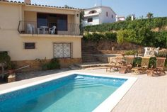 Villa Fremont, Blanes, Costa Brava