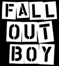 Fall Out Boy! Best Songs - This Ain't A Scene - Thanks For The Memories