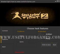 Shadow Fight 2 hack tool http://usefulforgames.com/shadow-fight-2-hack-tool