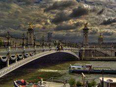 Pont Alexander III (Paris)