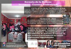curso profesional en uñas 3D tercera dimensión  Tizayuca Hidalgo