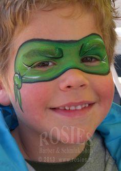Die 23 Besten Bilder Von Fasching Artistic Make Up Childrens