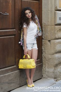 Fashion@sisleysansepolcro