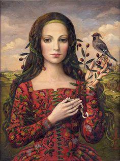 arte, arts, surrealismo, simbolismo, dutch, oleo, oleo sobe lienzo